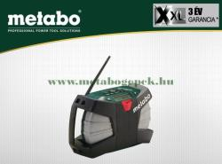 Metabo Wild Cat RC 12