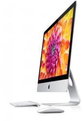 Apple iMac 27 Quad-core i5 3.2GHz 8GB 1TB MD096Z/A