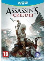 Ubisoft Assassin's Creed III (Wii U)