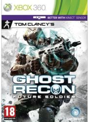 Ubisoft Tom Clancy's Ghost Recon Future Soldier (Xbox 360)