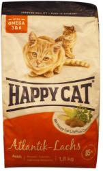 Happy Cat Supreme Fit & Well Adult - Salmon 1, 8 kg