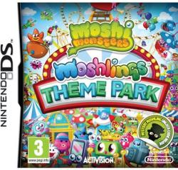 Activision Moshi Monsters 2 Moshlings Theme Park (Nintendo DS)