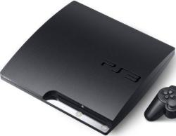 Sony PlayStation 3 160GB (PS3 160GB)