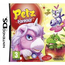 Ubisoft Petz Fantasy (Nintendo DS)