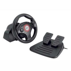 Trust GM-3200 Force Feedback Steering Wheel