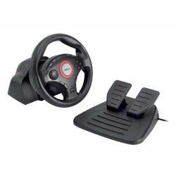 Trust GM-3200 Force Feedback Steering Wheel