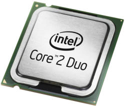 Intel Core 2 Duo E6550 2.33GHz LGA775