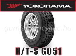 Yokohama G051 Geolandar H/T-S 255/60 R18 112V