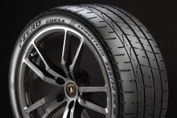 Pirelli P Zero Corsa Asimmetrico 2 295/30 R19 100Y