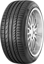 Continental ContiSportContact 5 235/45 R19 95V
