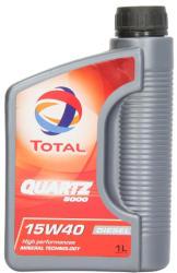 Total Quartz Diesel 5000 15w40 1L
