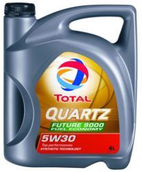 Total Quartz 9000 Future 5w30 4L