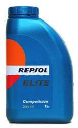 Repsol Elite Competicion 5W40 1L