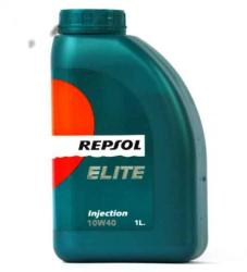Repsol Elite Injection 10w-40 1 L