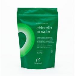 Naturya Bio chlorella alga por 200g