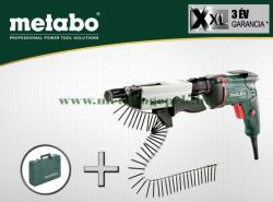 Metabo SE4000 + SM5-55