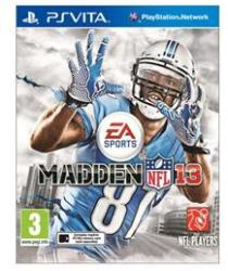 Electronic Arts Madden NFL 13 (PS Vita)
