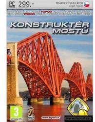 TopCD Konštruktér mostov (PC)