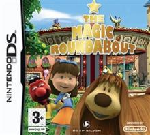 Deep Silver The Magic Roundabout (Nintendo DS)