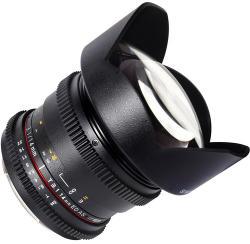 Samyang 14mm T3.1 ED AS IF UMC VDSLR (Canon)