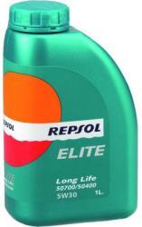 Repsol Elite Longlife 50700/50400 5W30 1L