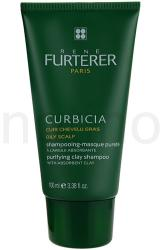 Rene Furterer Curbicia sampon zsíros fejbőrre (Purifying Clay Shampoo) 100ml