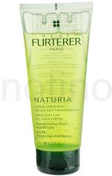Rene Furterer Naturia sampon minden hajtípusra Gentle Balancing Shampoo 200ml