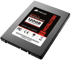 """Corsair Neutron GTX 2.5"""" 120GB SATA3 CSSD-N120GBGTXB-BK"""