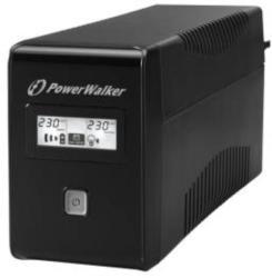 PowerWalker VI 650 LCD (10120016)
