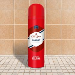 Old Spice Lagoon (Deo spray) 150ml