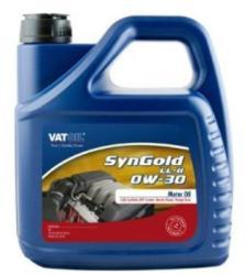 VatOil Syngold Longlife 0W30 4L
