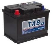 TAB POLAR 75Ah 680A