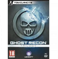 Ubisoft Ghost Recon Trilogy (PC)