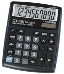 Citizen SDC 3910
