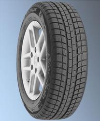 Michelin Pilot Alpin PA2 255/40 R17 98V