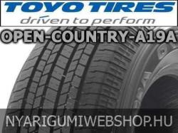 Toyo Open Country A19A 215/65 R16 98H