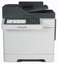 Lexmark CX510dthe (28E0562, 28E0559)