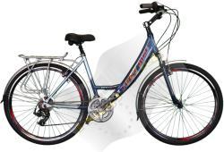 First Bike City Ride (501)