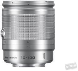 Nikon 1 NIKKOR VR 10-100mm f/4-5.6 (JVA705)