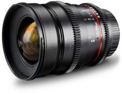 Samyang 24mm T1.5 ED AS IF UMC VDSLR (Canon)