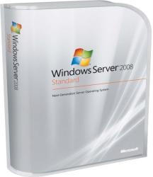 Microsoft Windows 2008 Server User CAL ENG (1 CLT) R18-02926