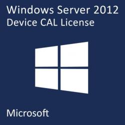 Microsoft Windows Server 2012 CAL ENG R18-03665