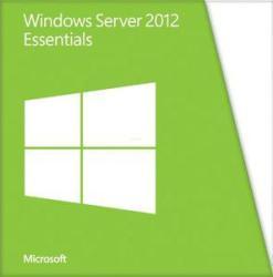 Microsoft Windows Server 2012 Essentials 64bit ENG (1-2 CPU) G3S-00123