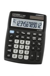Citizen CT-600J