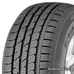 Continental ContiCrossContact LX Sport 255/50 R19 107T