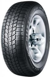 Bridgestone Blizzak LM25 RFT 205/55 R17 91H