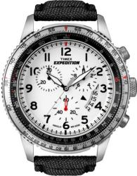 Timex T49824 Expedition Chrono