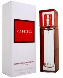 Carolina Herrera Chic (Deo spray) 50ml