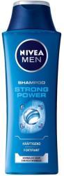 Nivea For Men Strong Power férfi sampon 250ml