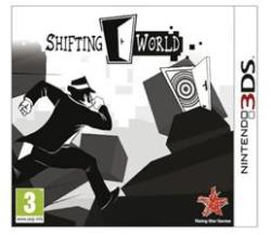 Rising Star Games Shifting World (3DS)